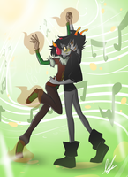 Just Dance by 7-Days-Luck