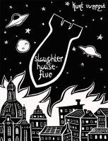 Slaughterhouse-Five by Grrrenadine