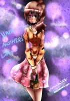 Mother's Day by julietUchiha1165