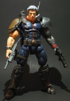 Cable by Shinobitron