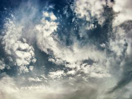 clouds by birazhayalci