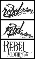 Rebel Clothing Co by metallussmetalized