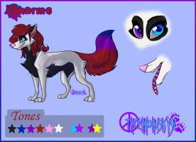 Charms_Ref_:.+ by ThechnoHusky92