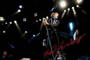 The Hives 2007 by eX-Perience