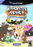 Harvest Mare: Magical Melody by nickyv917