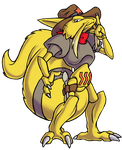 Kadabra by SeaSuds