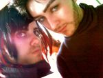 Brothers Leto by TheDavyJones