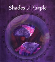 Shades of Purple Cover by CarpeChaos