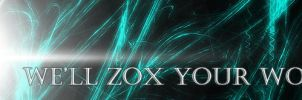 Zox Banner 4 by Coleslayer