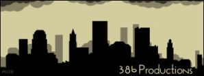 City by 386-Productions
