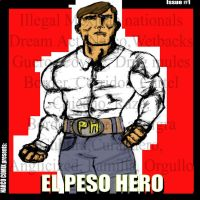 El Peso Hero by NeoHec