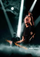 Roger Waters by tormozi