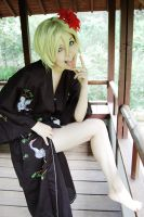 Alois Trancy 3 by Helen-Stifler