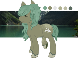 MLP - Adoptable Auction - CLOSED by soteeeria