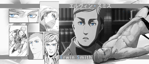 Erwin gif [3] by AnnVanes