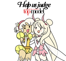Help Us Judge! by TheCupcake-Queen