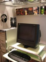 PC workstation by NataN77