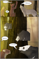 Bear Paws: Page 2 by BearlyFeline