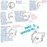 How to draw like ME (part 1) by yumisuu