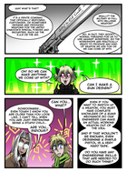 Excidium Chapter 11: Page 10 by RobertFiddler