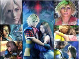 final fantasy x by toyas-world