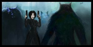 Underworld by ellepsis456
