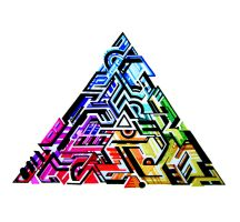 Triangle by 2tehmax