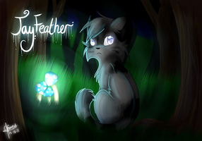 Jayfeather .:Improvement:. by Liara-Chan