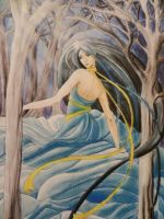Luthien dancing by Luthien76