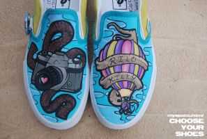 shoes for susie by mburk