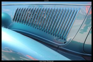 Louvers by HerrDrayer