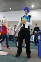 AX13-It's That Dude From The Pokemon Thing by moonymonster