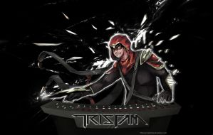 LoL: Tristam's Talon by scriptKittie