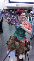 Comicpalooza 2011 today pic 39 by nickleboy