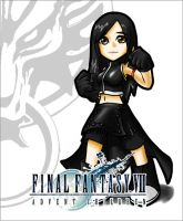 Revamped Tifa by Atticus83
