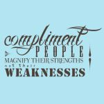 Compliment People by amythist