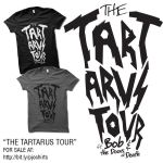 The Tartarus Tour by digitalfragrance