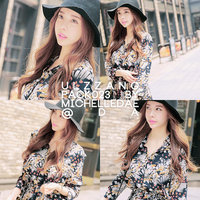 ULZZANG PACK 023 [DO HWEJI] by Michelledae