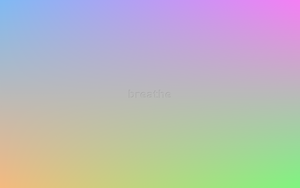 breathe by Cope57