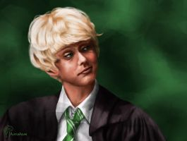 The Reign of Malfoy by AlatusAquae