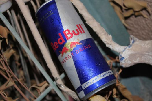 Red Bull by Fares-Emaraty