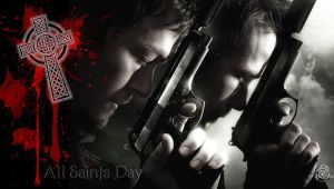 All Saints Day Vol. 2 by Nhyms