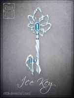Ice Key by Rittik