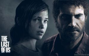 The Last of Us by Cyberbublic