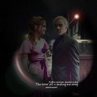 Dramione, hopeless ending by whenlovetakesover