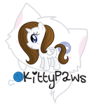 Collab KittyPaws ID by myfriends-nobody