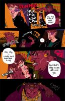 Telepath Generation page 13 by theSSjulia