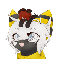 That's not Kuja on my head e n e by koscha