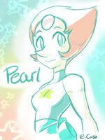 Pearl by rongs1234
