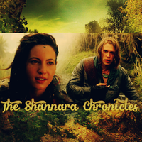 The Shannara Chronicles by N0xentra